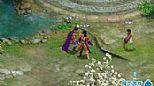 玩家喊声和沃玛战士不舒服特色